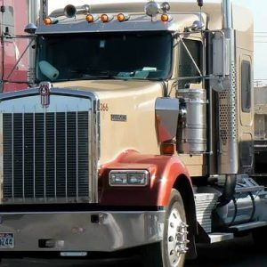 The Trucking Industry Lost a Case to California Regulators