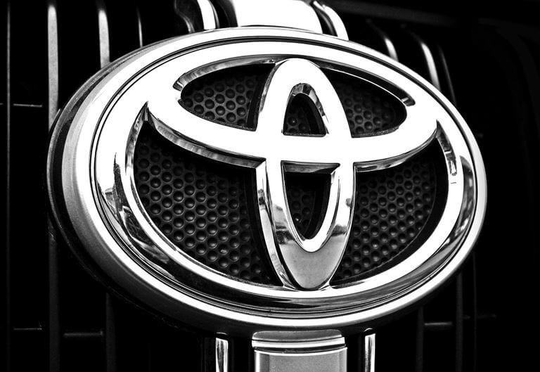 Launched MyToyota Online Store